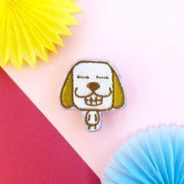 Dottie Pin – Keep Smiling