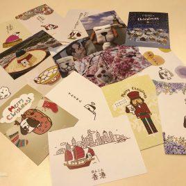 Postcard Set (16pcs)